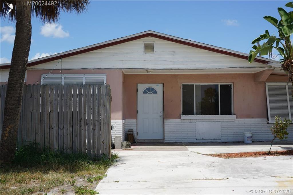 3124 NE Skyline Drive, Jensen Beach, FL 34957 - #: M20024492