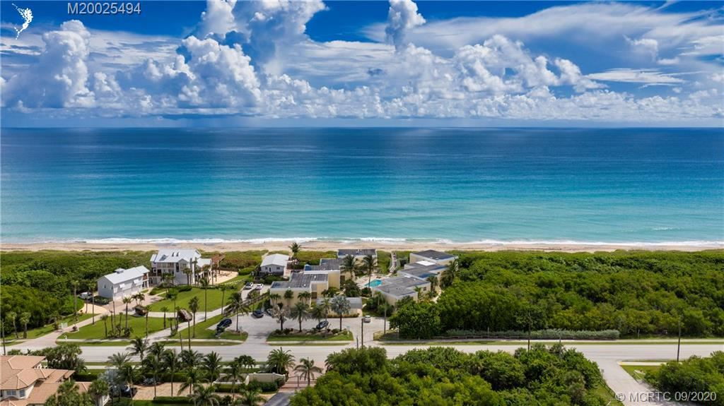 3541 NE Ocean Boulevard #3, Jensen Beach, FL 34957 - #: M20025494