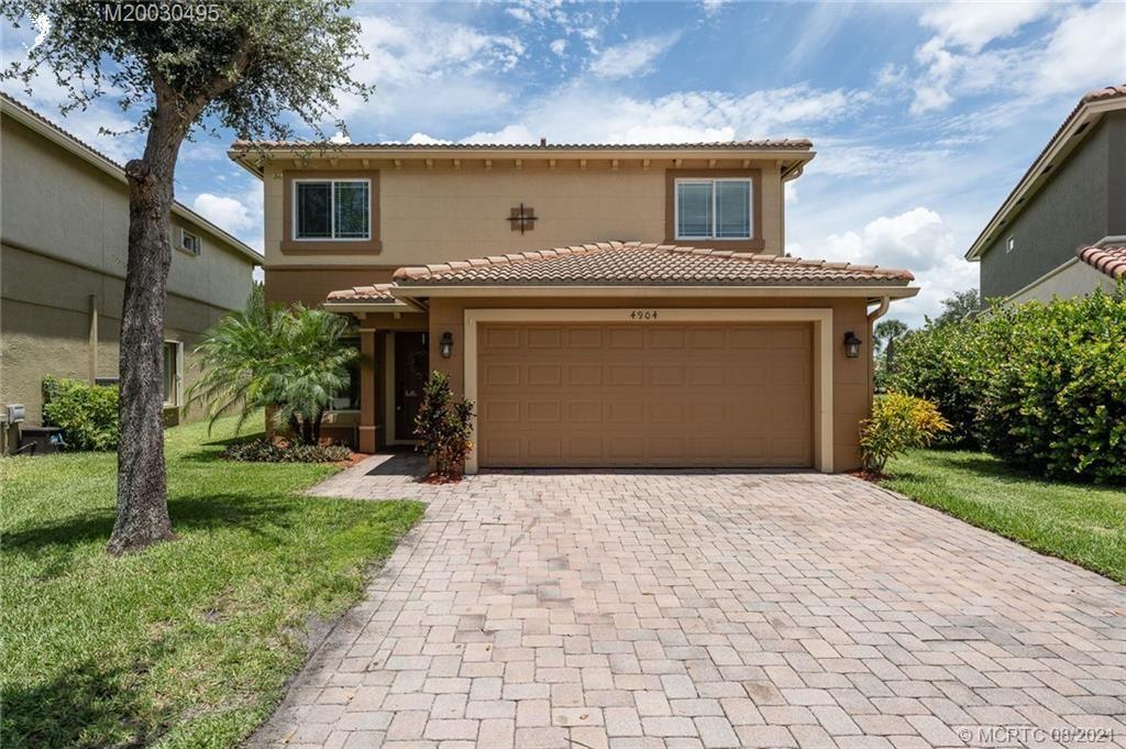 4904 SE Duval Drive, Stuart, FL 34997 - #: M20030495