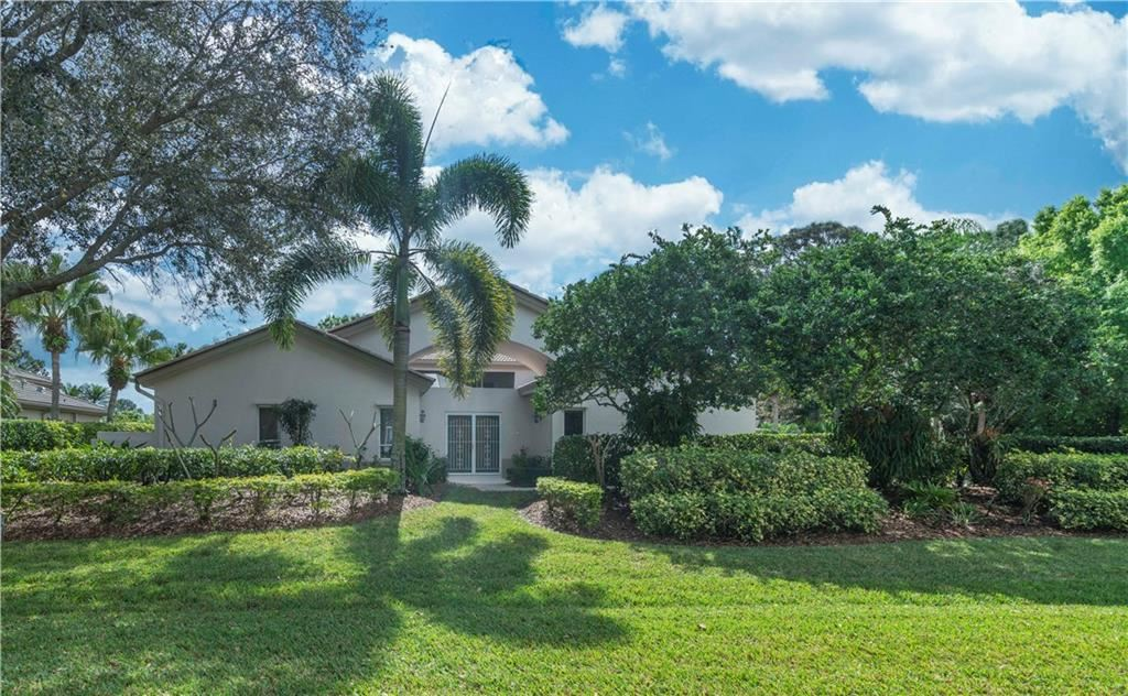 1515 NW Sawgrass Way, Palm City, FL 34990 - #: M20022496