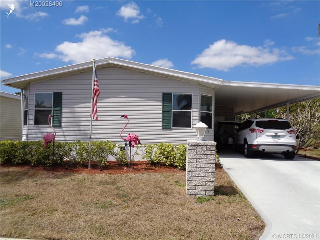 Photo of 16216 SW Indianwood Circle, Indiantown, FL 34956 (MLS # M20028496)