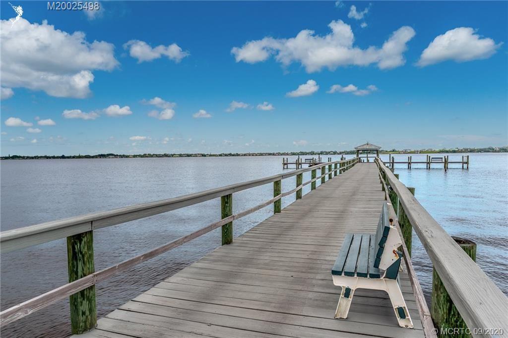 175 SE Saint Lucie Boulevard #A-95, Stuart, FL 34996 - #: M20025498