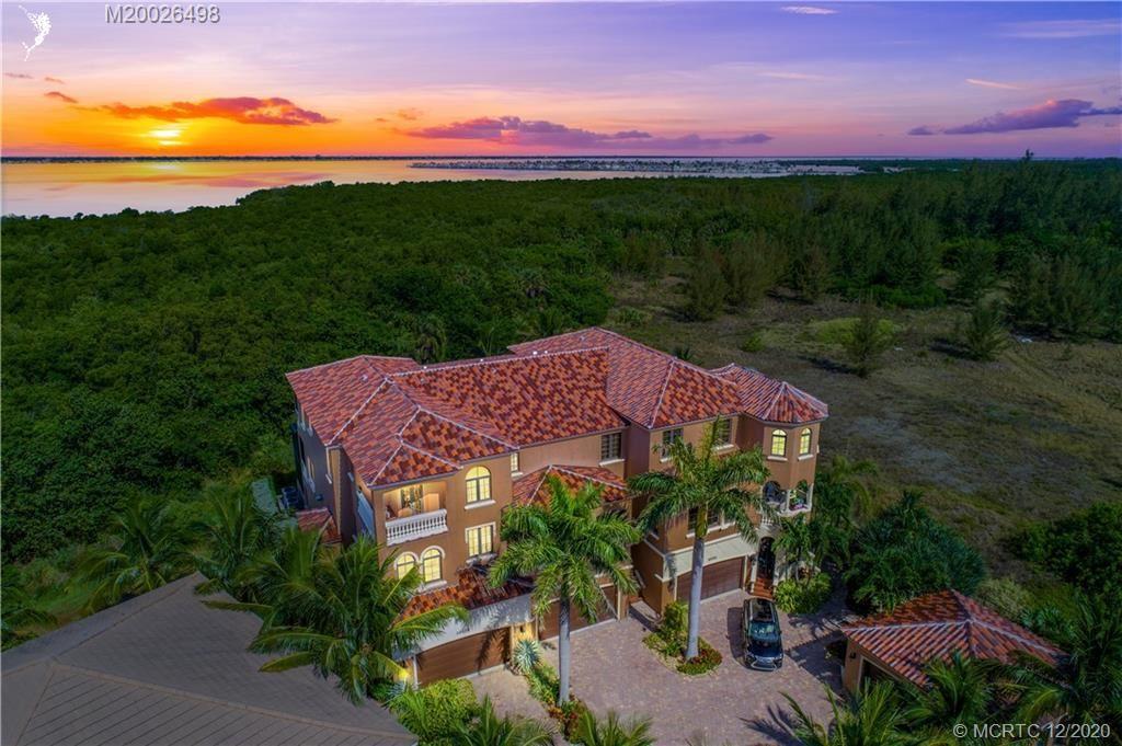 10175 S Ocean Drive #D-1, Jensen Beach, FL 34957 - MLS#: M20026498