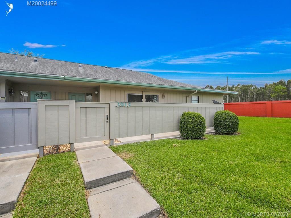 3913 NW Cinnamon Tree Circle, Jensen Beach, FL 34957 - #: M20024499