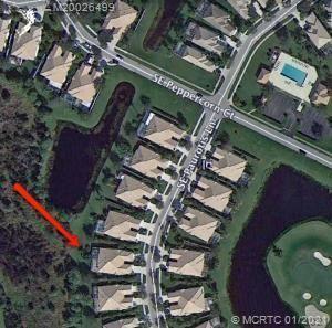 Photo of 8248 SE Paurotis Lane, Hobe Sound, FL 33455 (MLS # M20026499)