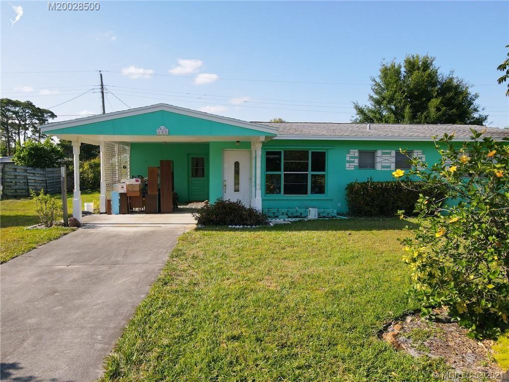 655 SW All American Boulevard, Palm City, FL 34990 - #: M20028500