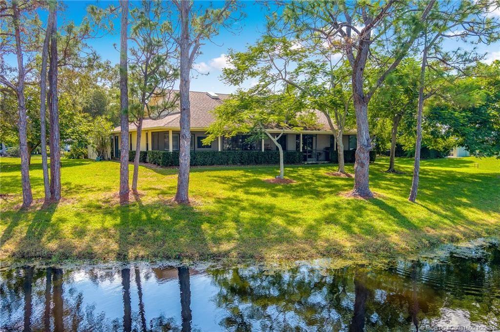 2211 NE Pinecrest Lakes Boulevard, Jensen Beach, FL 34957 - #: M20031500