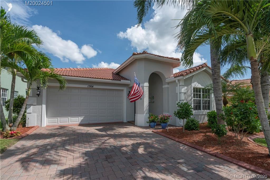 1364 SE Fleming Street, Stuart, FL 34997 - #: M20024501