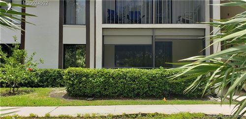 Photo of 1485 SW Silver Pine Way #107-H1, Palm City, FL 34990 (MLS # M20024502)