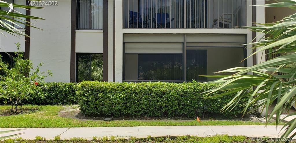 1485 SW Silver Pine Way #107-H1, Palm City, FL 34990 - #: M20024502