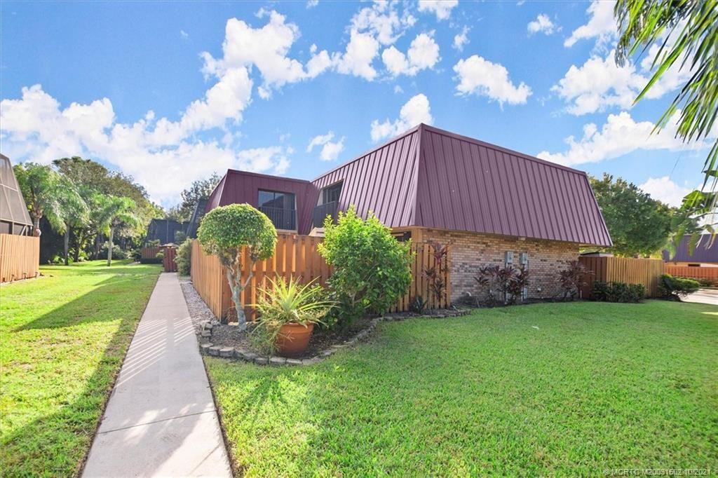 6119 SE Windsong Lane, Stuart, FL 34997 - #: M20031502