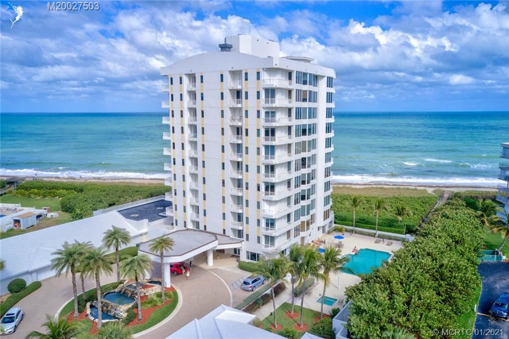 10072 S Ocean Drive #4 SOUTH, Jensen Beach, FL 34957 - MLS#: M20027503