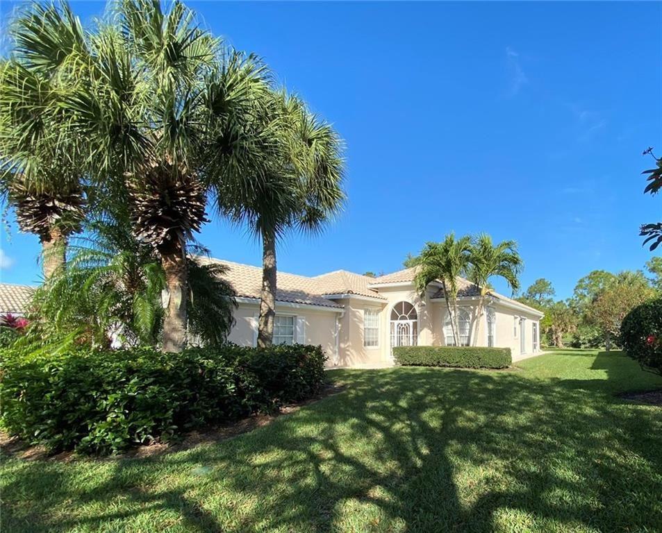 Photo of 8496 SE Palm Hammock Lane, Hobe Sound, FL 33455 (MLS # M20022504)