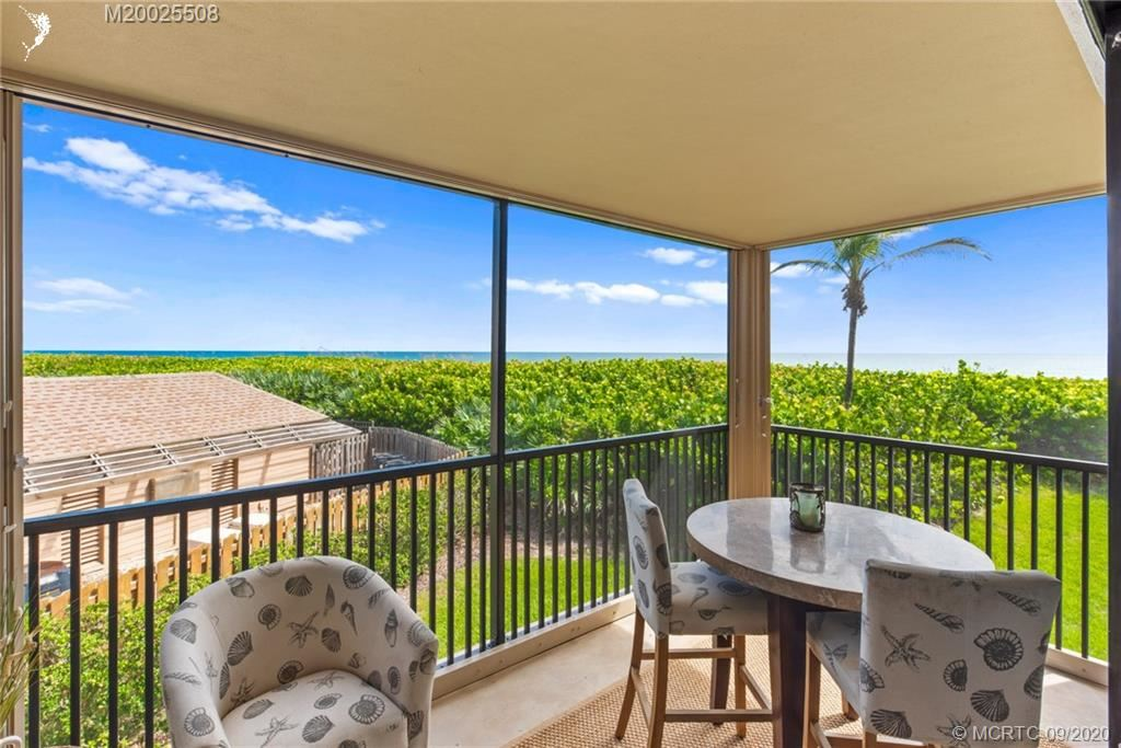 Photo of 2571 NE Ocean Boulevard #102, Stuart, FL 34996 (MLS # M20025508)