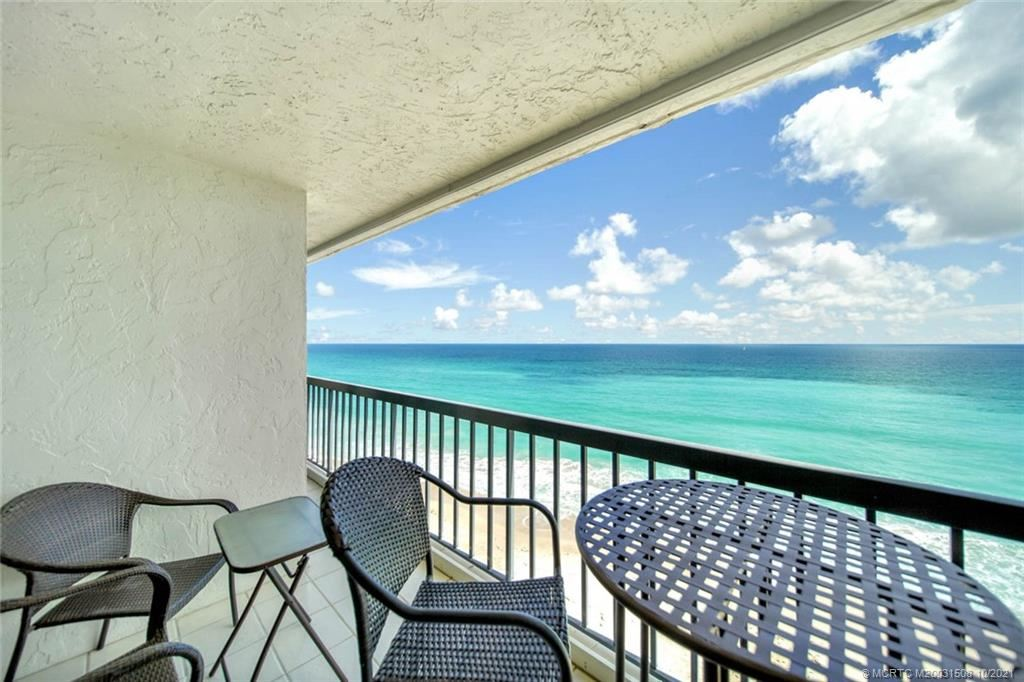 10680 S Ocean Drive #1104, Jensen Beach, FL 34957 - #: M20031508
