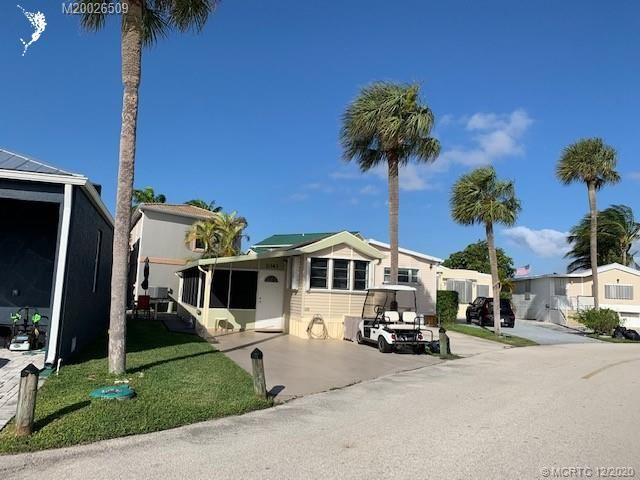 1043 Nettles Boulevard, Jensen Beach, FL 34957 - #: M20026509