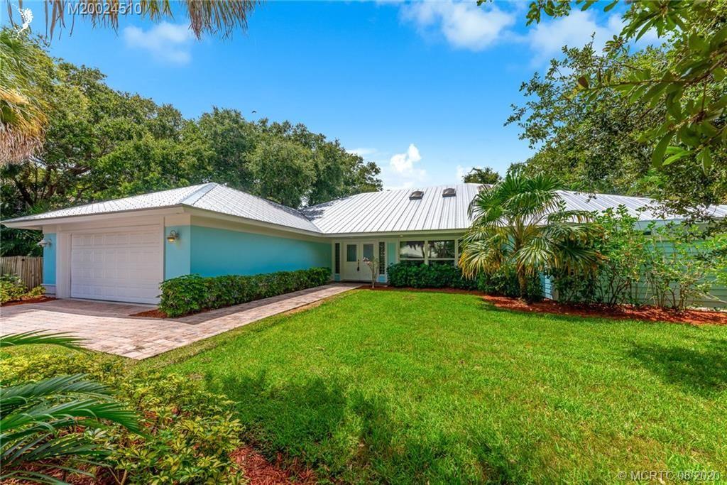 2 Heritage Way, Stuart, FL 34996 - #: M20024510