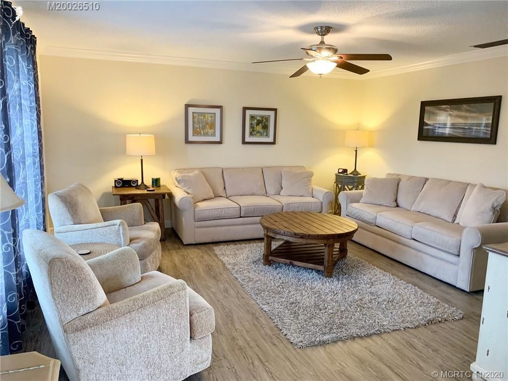 Photo of 2929 SE Ocean Boulevard #6, Stuart, FL 34996 (MLS # M20026510)