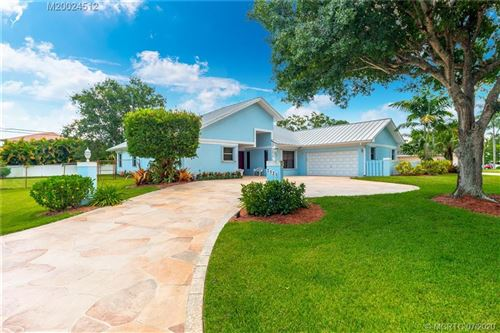 Photo of 2925 NW Florida Court, Stuart, FL 34994 (MLS # M20024512)