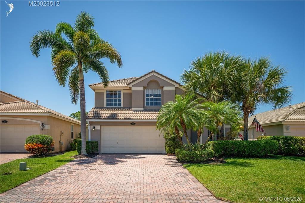 853 SE Westminster Place, Stuart, FL 34997 - #: M20023512