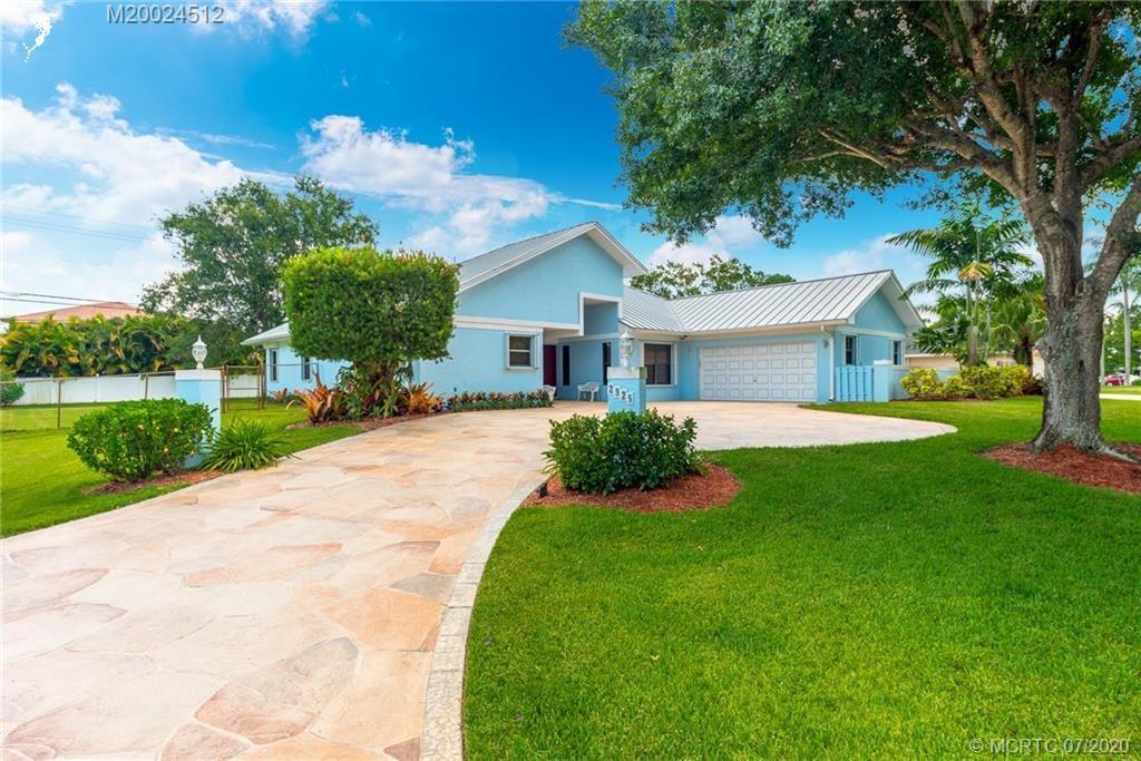 2925 NW Florida Court, Stuart, FL 34994 - #: M20024512