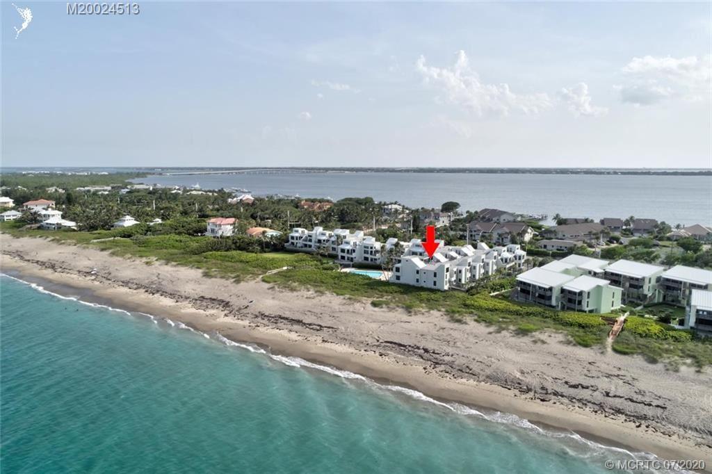 Photo of 2051 NE Ocean Boulevard #A25, Stuart, FL 34996 (MLS # M20024513)