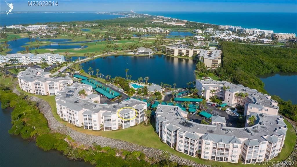 Photo of 5750 NE Island Cove Way #3402, Stuart, FL 34996 (MLS # M20023514)
