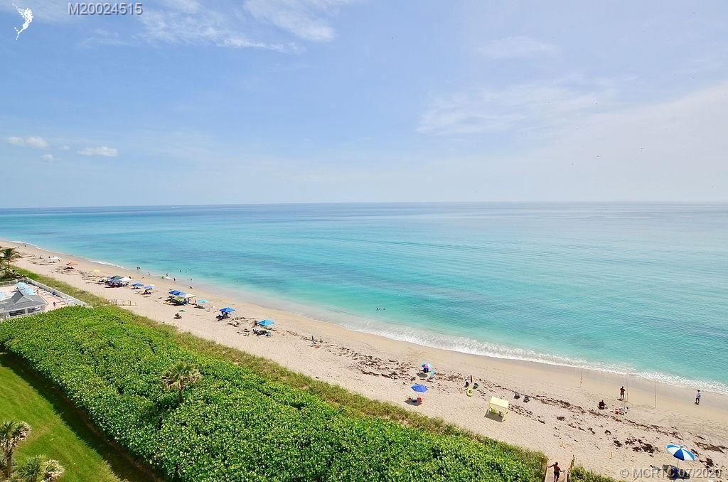 9900 S Ocean Drive #910, Jensen Beach, FL 34957 - #: M20024515