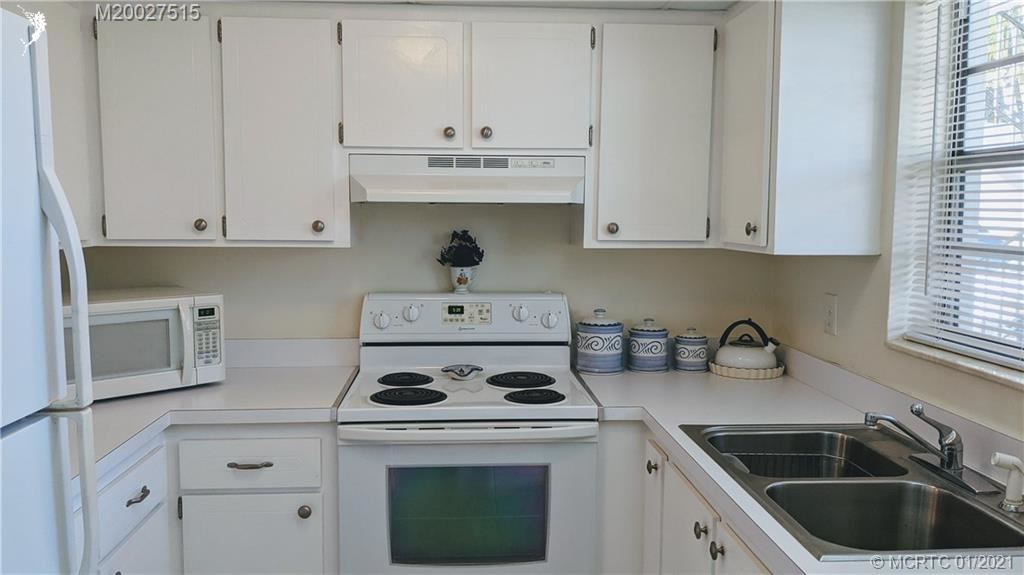 Photo of 2950 SE Ocean Boulevard #1-4, Stuart, FL 34996 (MLS # M20027515)