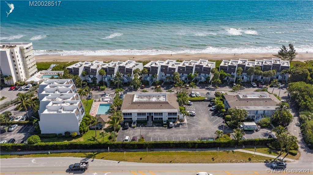 11000 S Ocean Drive #2-11, Jensen Beach, FL 34957 - MLS#: M20028517