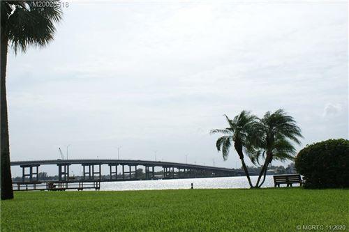 Photo of 1950 SW Palm City Road #2-2207, Stuart, FL 34994 (MLS # M20026518)