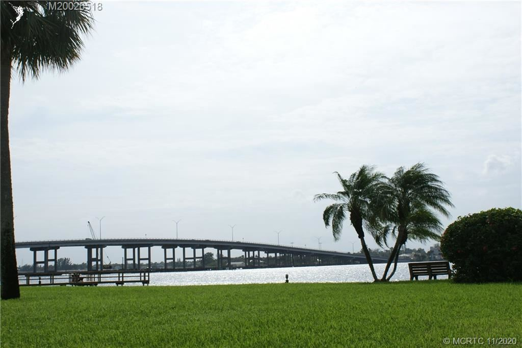 1950 SW Palm City Road #2-2207, Stuart, FL 34994 - #: M20026518
