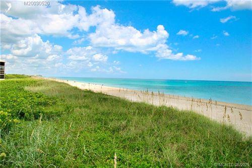 Photo of 4620 NE Sandpebble Trace #305, Stuart, FL 34996 (MLS # M20030520)
