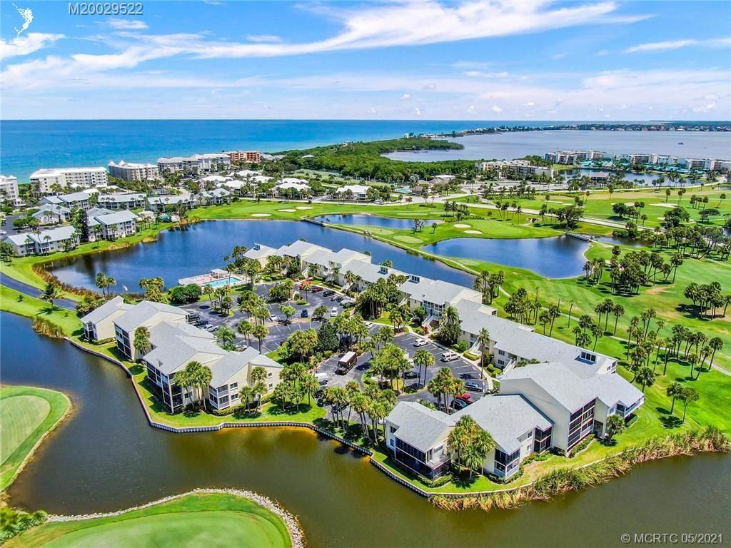 Photo of 5557 NE Gulfstream Way, Stuart, FL 34996 (MLS # M20029522)