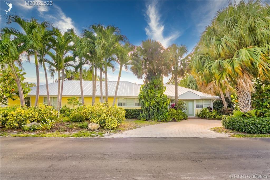 1516 SE Mango Place, Stuart, FL 34996 - #: M20023523