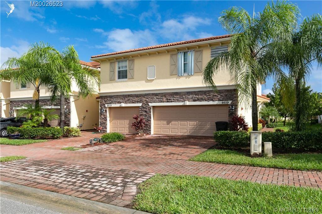 9515 SW Otter Lane, Stuart, FL 34997 - MLS#: M20026523