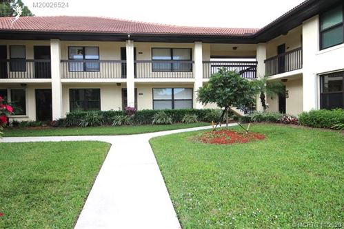 Photo of 811 SW South River Drive #105, Stuart, FL 34997 (MLS # M20026524)