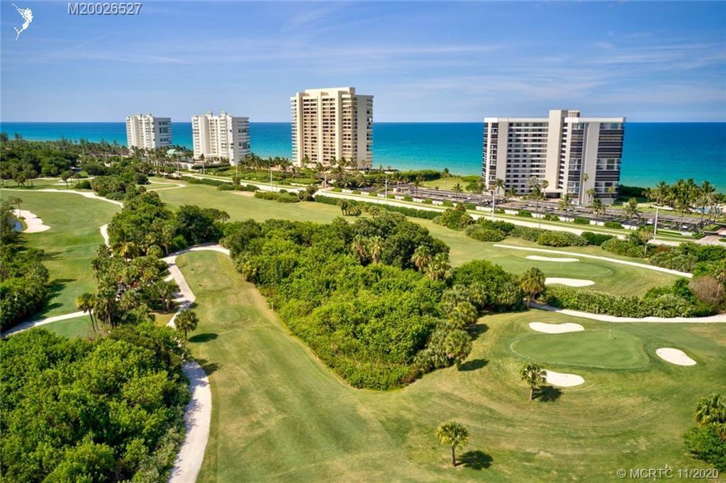 8800 S Ocean Drive #209, Jensen Beach, FL 34957 - MLS#: M20026527