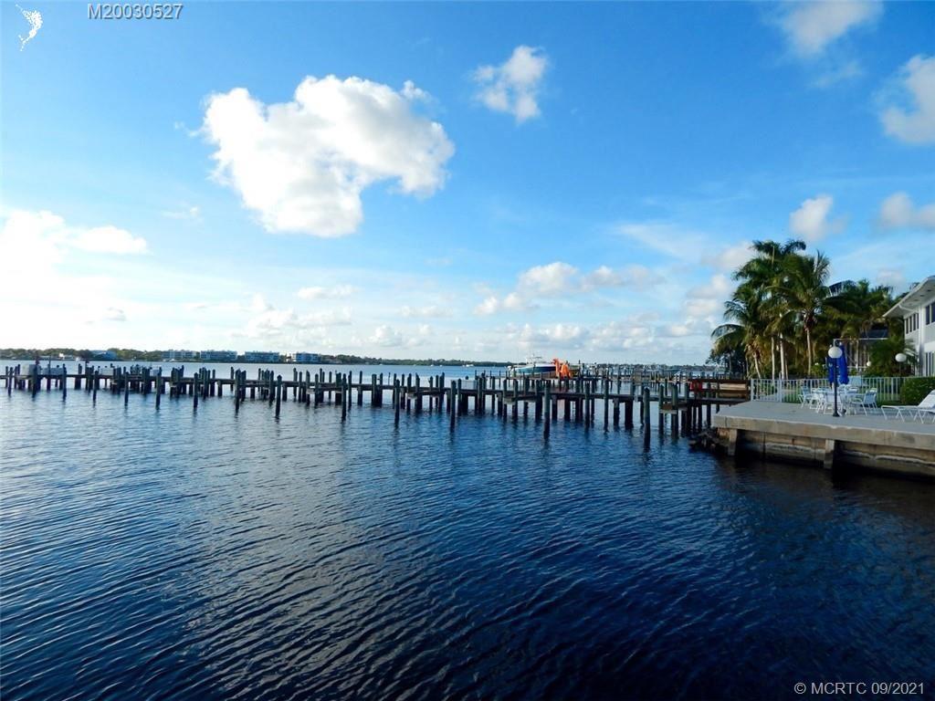 1864 SW Palm City Road #103, Stuart, FL 34994 - #: M20030527