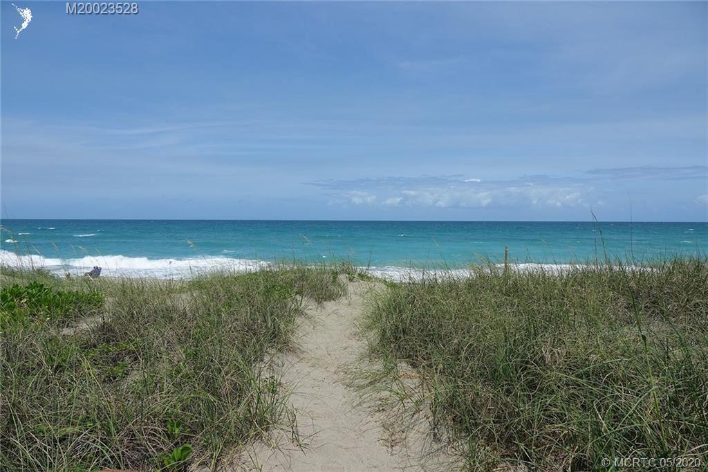 Photo of 2491 NE Ocean Boulevard #206, Stuart, FL 34996 (MLS # M20023528)