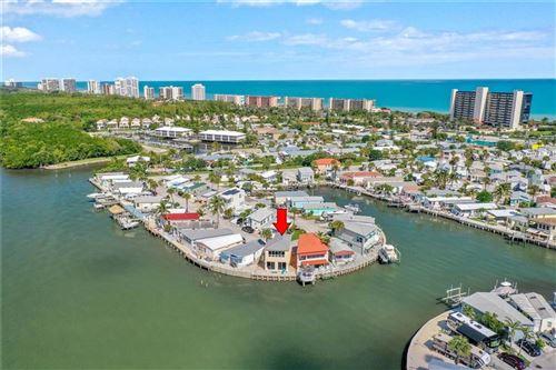 Photo of 10701 S Ocean Drive #874, Jensen Beach, FL 34957 (MLS # M20022529)