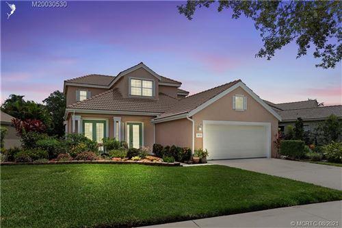 Photo of 3033 SE Brierwood Place, Stuart, FL 34997 (MLS # M20030530)