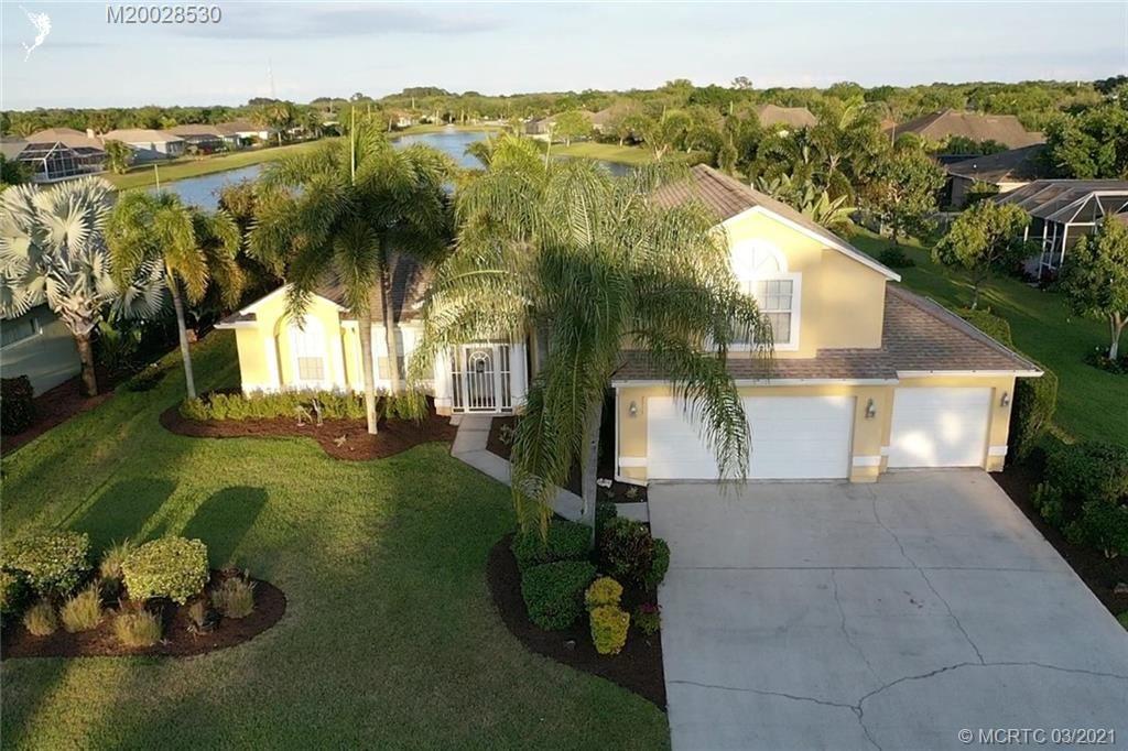 2715 Serenity Circle N, Fort Pierce, FL 34981 - #: M20028530