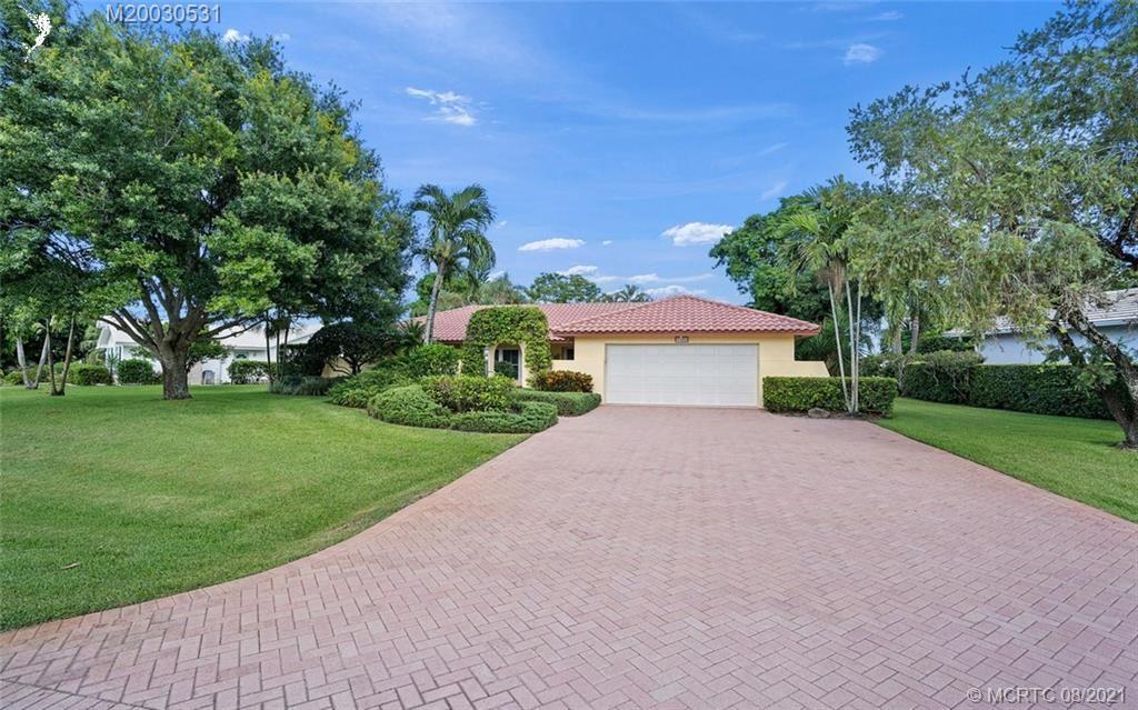 3352 SE Court Drive, Stuart, FL 34997 - #: M20030531