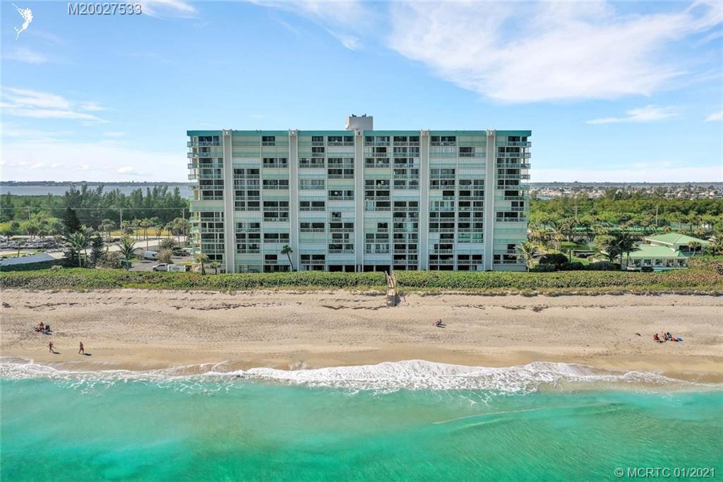 9940 S Ocean Drive #904, Jensen Beach, FL 34957 - MLS#: M20027533