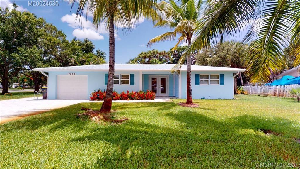 1060 NW Terrace Road, Stuart, FL 34994 - #: M20024535