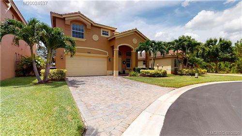 Photo of 1365 SE Fleming Way, Stuart, FL 34997 (MLS # M20024537)