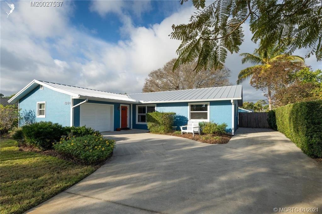1654 NE Silvia Avenue, Jensen Beach, FL 34957 - #: M20027537