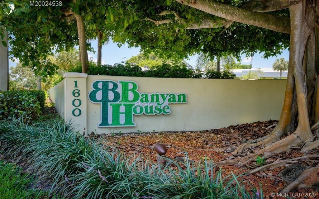 1600 SE Saint Lucie Boulevard #306, Stuart, FL 34996 - #: M20024538