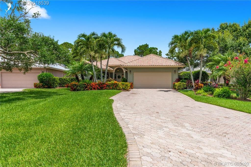 3456 SE Putnam Court, Stuart, FL 34997 - #: M20018539